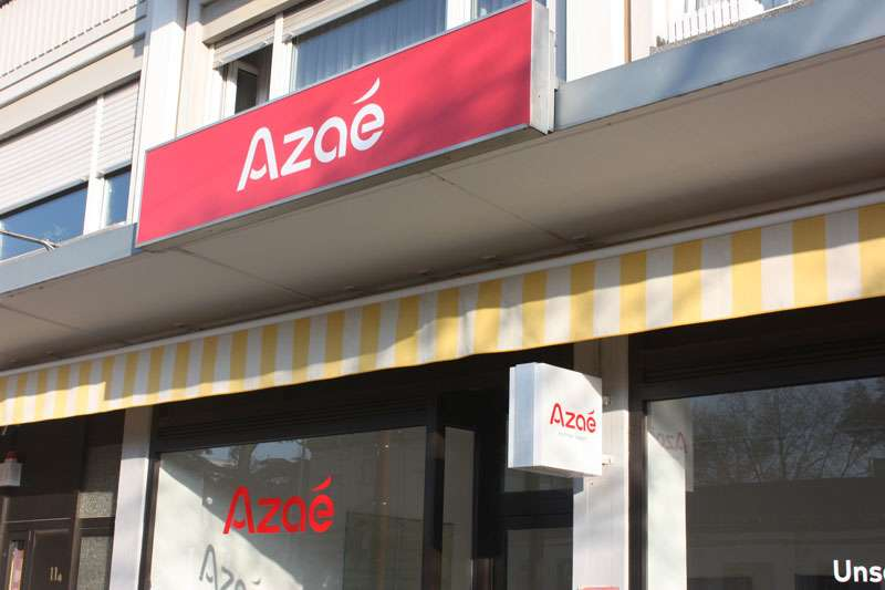 Azaé Agentur Karlsruhe