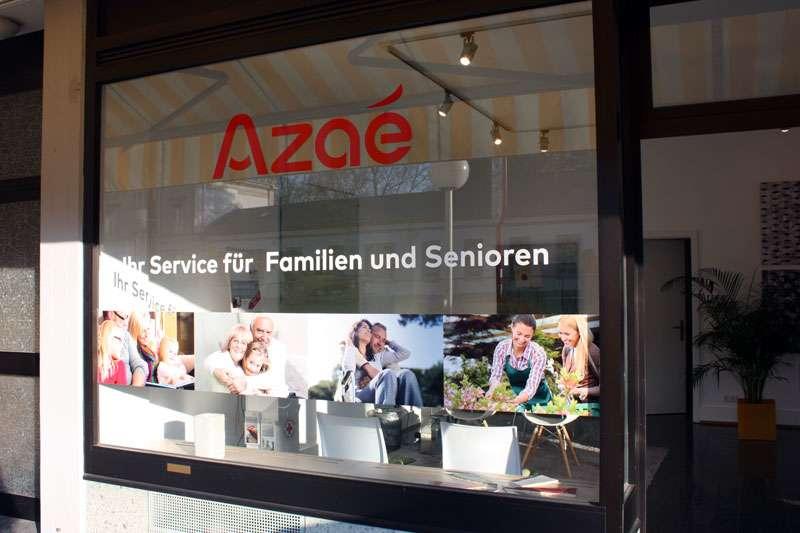 Haushaltnahe Dienstleistungen Karlsruhe Azaé