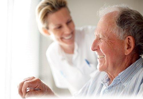 Azaé Seniorenbetreuung