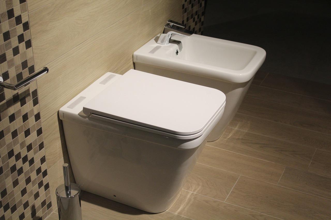Azaé Haushaltstipp Wie reinigt man die Toilette?