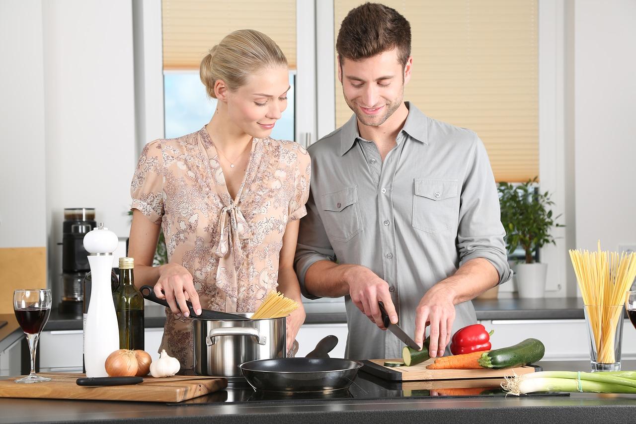 Azaé Tricks für den Haushalt Wenn beim Kochen etwas daneben geht